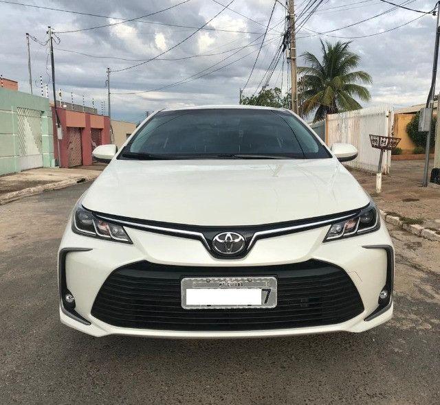 Corolla xei 2.0 Automático 2019/2020 Completo - Foto 2