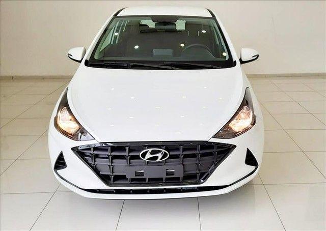Hyundai Hb20 1.0 12v Evolution - Foto 2