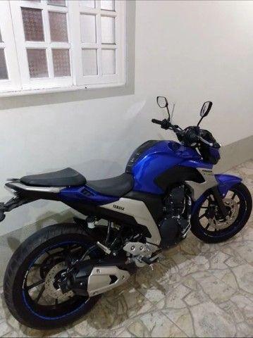 Yamaha Fazer - Foto 2