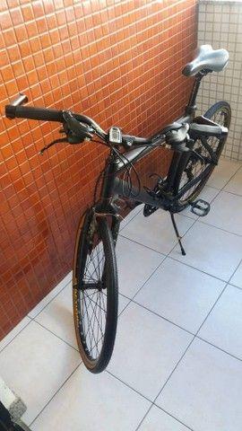 Bicicleta aro 26 Mônaco - Foto 2
