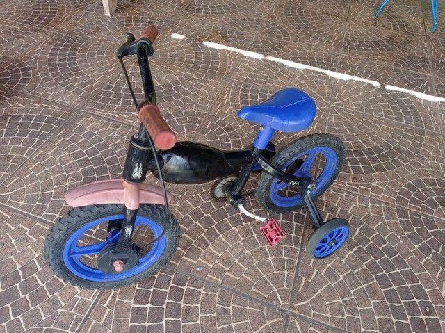 Bicicleta criança ( 1 a 5;anos ) - Foto 3