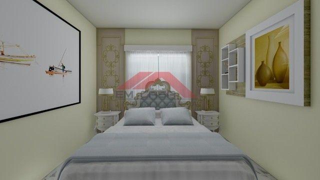 #th@(Cód. SP3001)Casa Nova são Pedro com 3 quartos - Foto 6