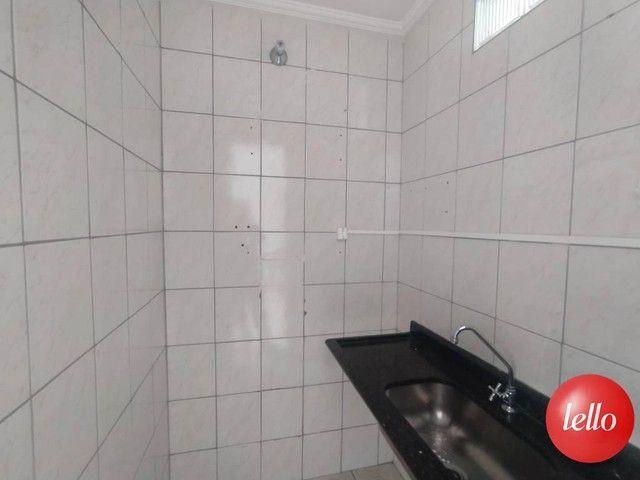 Loja comercial para alugar com 1 dormitórios em Santana, São paulo cod:226746 - Foto 5