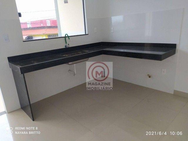 Apartamento com 3 dormitórios à venda, 92 m² por R$ 360.000,00 - Centro - Porto Seguro/BA - Foto 4