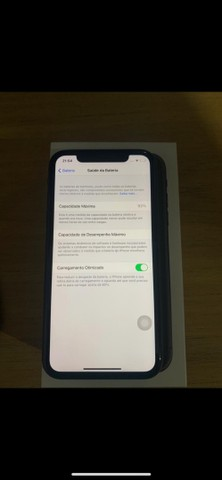 iPhone  11 128gb, Muito Novo! - Foto 5