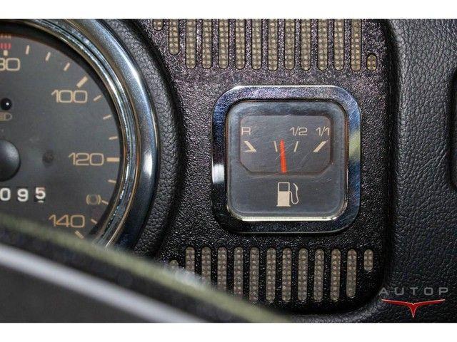 Volkswagen Fusca 1300L 1979 2p - Foto 13