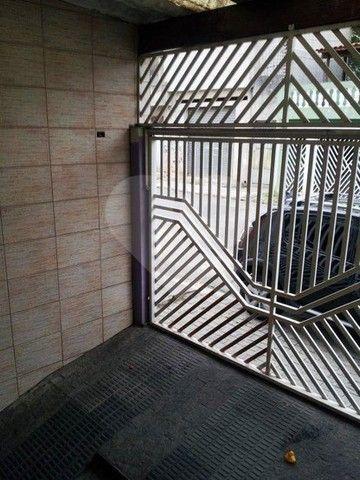 Casa à venda com 5 dormitórios em Casa verde, São paulo cod:REO167492 - Foto 8