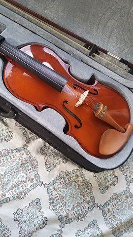 Violino Hofma 3/4 - Foto 4