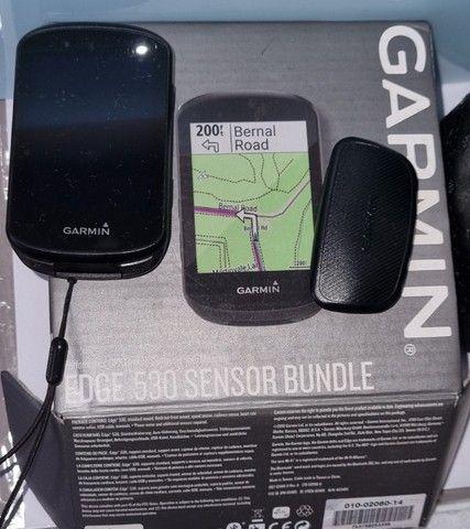 Garmin 530 sensor bundle