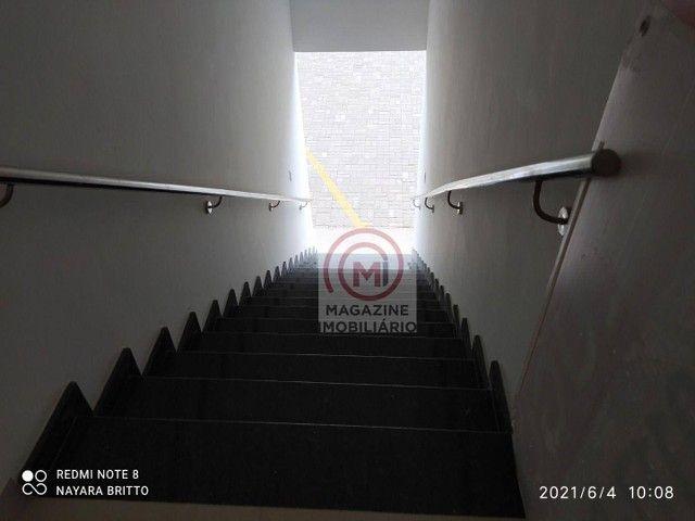 Apartamento com 3 dormitórios à venda, 92 m² por R$ 360.000,00 - Centro - Porto Seguro/BA - Foto 11