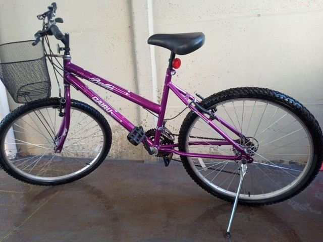 Bicicleta Cairú Bella