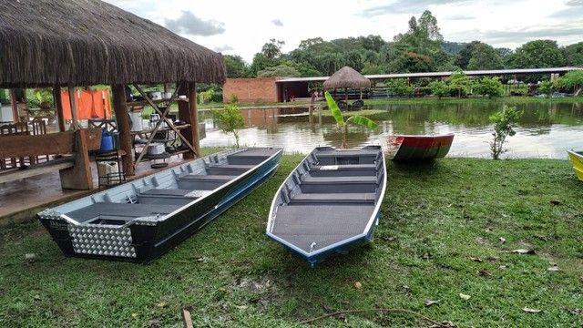 Canoa super luxo - Foto 3