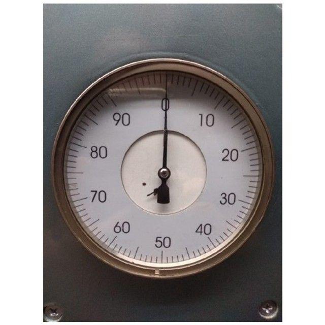 Durômetro Otto Wolpert - Rockwell Superficial - Revisado - Foto 4