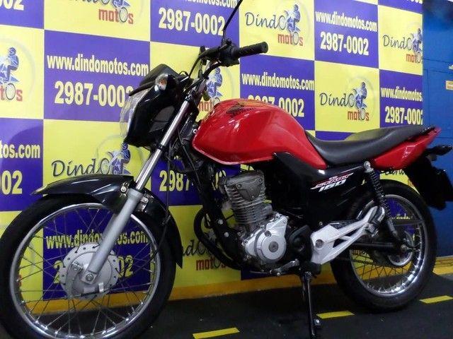 Veículo Moto Honda 160 cc Ano 2019. - Foto 2