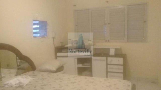Casa à venda com 4 dormitórios em Bairro novo, Olinda cod:T02-31 - Foto 12