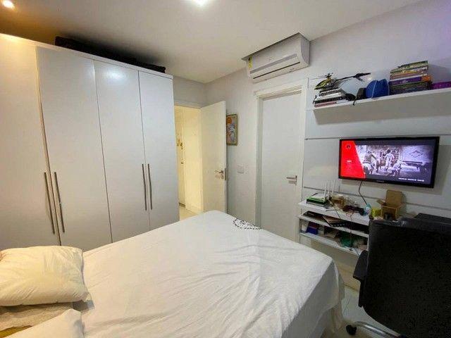 Apartamento para venda tem 134 metros quadrados com 3 quartos em Patamares - Salvador - BA - Foto 18