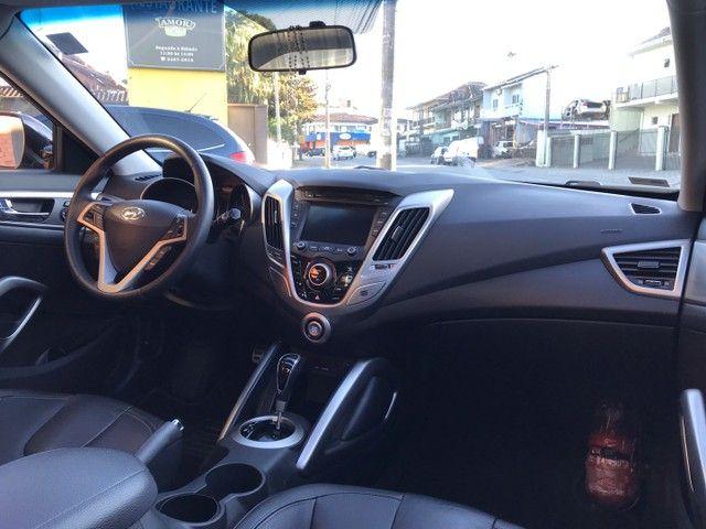 Hyundai - Veloster 2013 1.6 Automático  - Foto 5