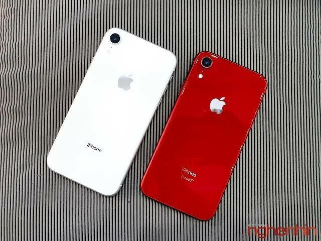 Iphone XR (Lacrado) - Foto 4