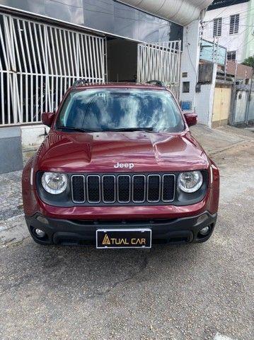 Vendo Jeep Renegade Longitude 2019 1.8 Flex Automático 6 marchas (Carro Extra) - Foto 6