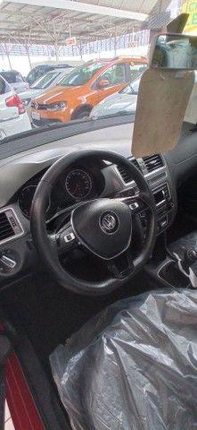 VW FOX Confortline 1.0 FLEX 4P CÂMBIO MANUAL<br>Ano: 2016 - Foto 7