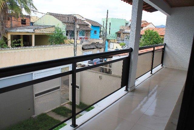 Casa com Conceito Aberto em Campo Grande, 3 quartos (sendo 2 deles suítes) - Foto 11