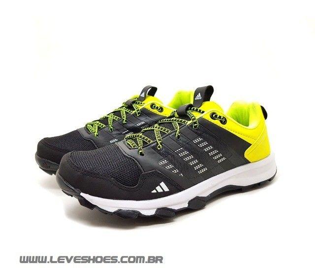 Tênis Adidas kanadia TR7 Barato - Foto 2