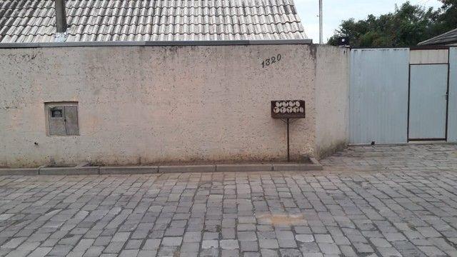 Terreno para Venda com 2.400 m² em Arquipélago na ilha do Grêmio - Porto Alegre - Foto 5