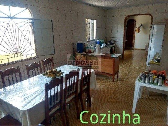 Linda casa de 120m² no Tarumã p/ alugar por R$ 1.800 - Foto 2