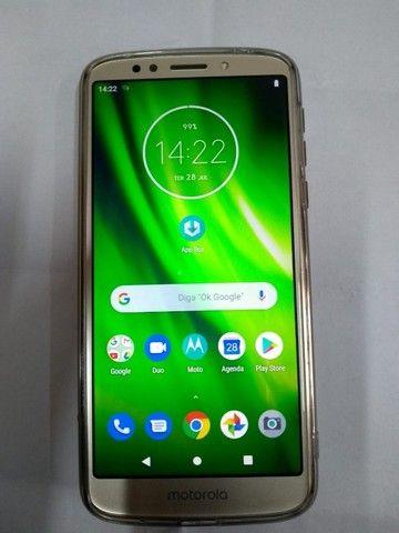 Motorola G6 play 32 G