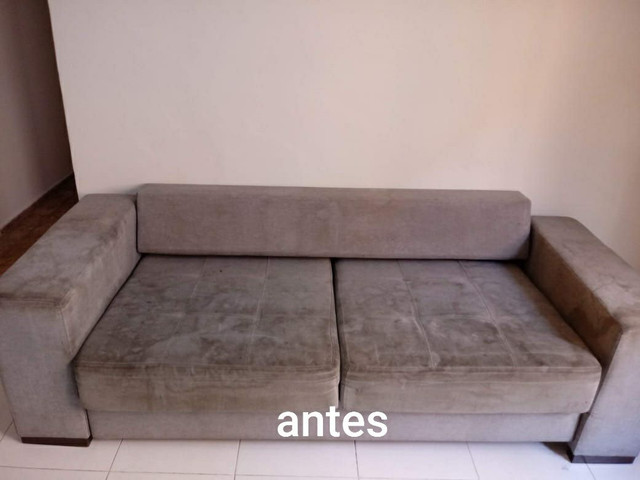 Limpeza de sofá  - Foto 2