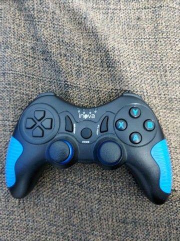 Controle de jogo - Foto 2