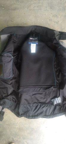 Jaqueta e calça BMW Motorrad - Foto 3