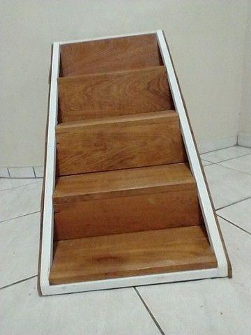 Escada multiuso - Foto 2