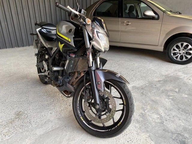Yamaha Fazer 250 cc  - Foto 3