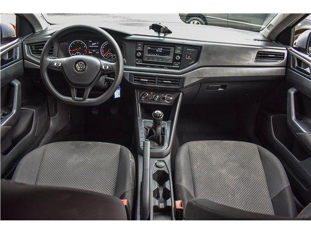 Volkswagen Virtus 2020 1.6 msi total flex manual - Foto 7