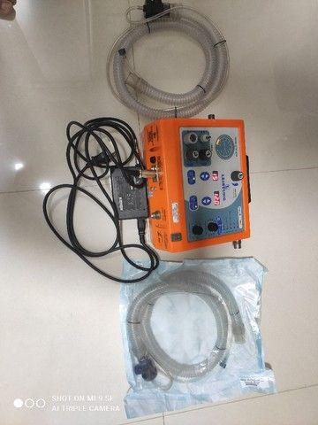 Ventilador Mecânico - Foto 3
