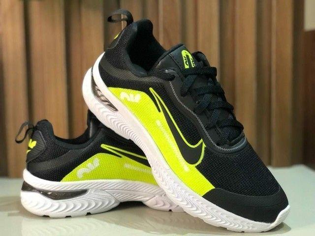 Promoção tênis nike air ( 120 com entrega) - Foto 2