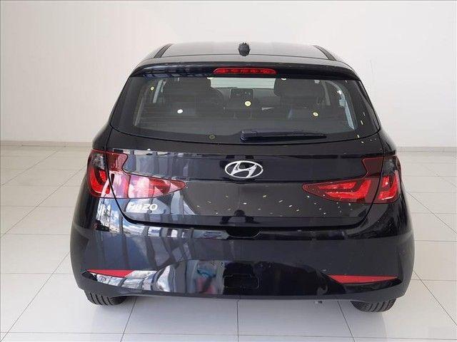 Hyundai Hb20 1.0 12v Vision - Foto 4