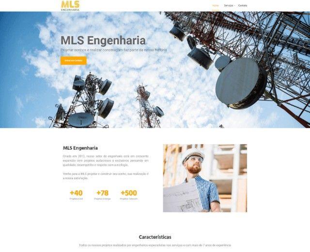 Criação Site Personalizado Profissional Completo MA - Foto 5