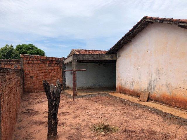 Vende-se uma casa no Bairro Jardim Paraíso, Naviraí-MS - Valor: R$ 35.000,00 - Foto 9