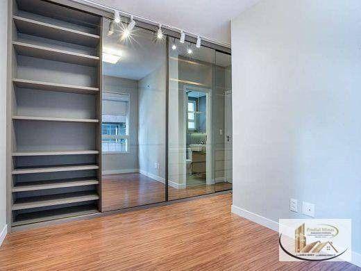Apartamento com 2 dormitórios à venda, 71 m² por R$ 919.000 - Lourdes - Belo Horizonte/MG
