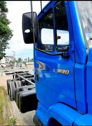 Mercerdes-benz 1620 2008 - Foto 3