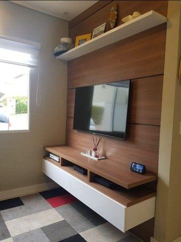 Casa em condomínio 4 dormitórios  - Foto 5