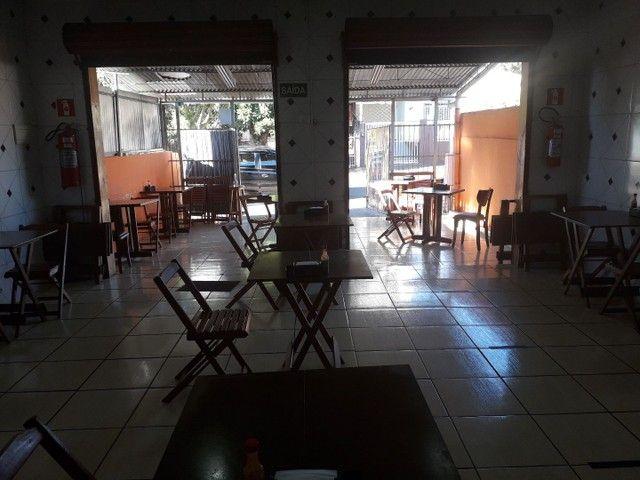 Vendo restaurante em funcionamento  - Foto 4