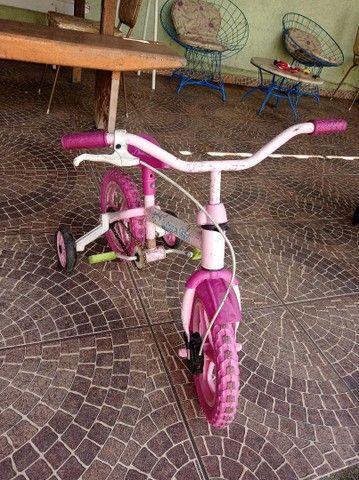 Bicicleta criança ( 1 a 5;anos ) - Foto 5