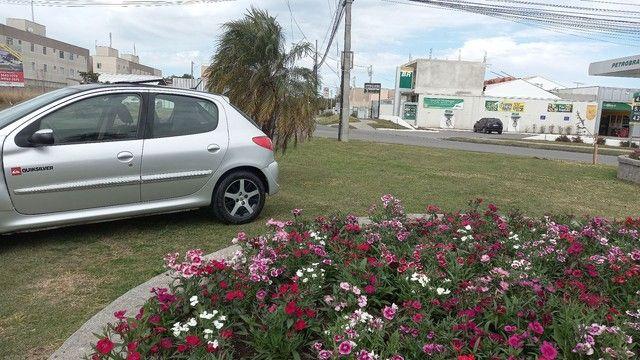Peugeot com teto 207 - Foto 13