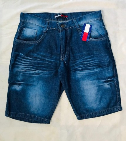 short jeans atacado - Foto 2