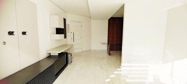 Apartamento à venda com 3 dormitórios em Coração de jesus, Belo horizonte cod:701010