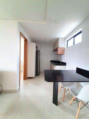 Apartamento 1 quarto Mobíliado  - Foto 2