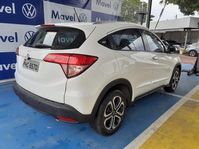 Honda HR-V EXL CVT 1.8 - Foto 5